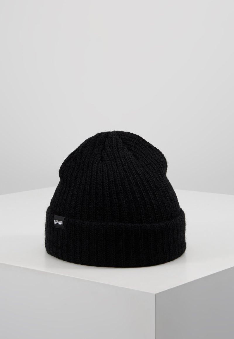 Napapijri - FOLI - Mütze - black