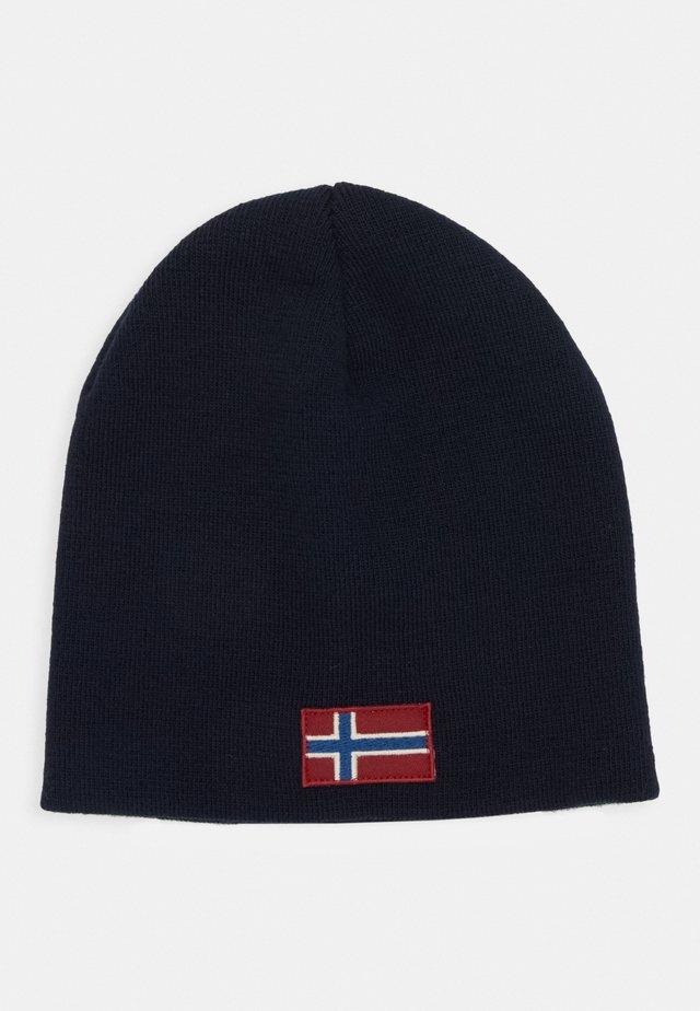 FIRA - Mütze - blu marine