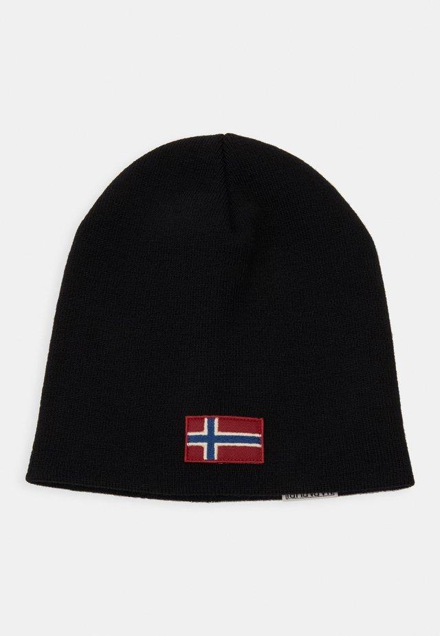 FIRA - Mütze - black