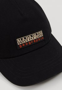 Napapijri - FASE - Cap - black - 6