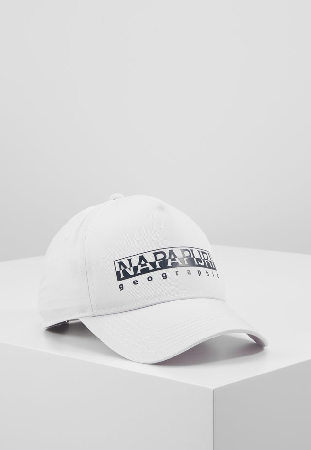FRAMING  - Cap - white
