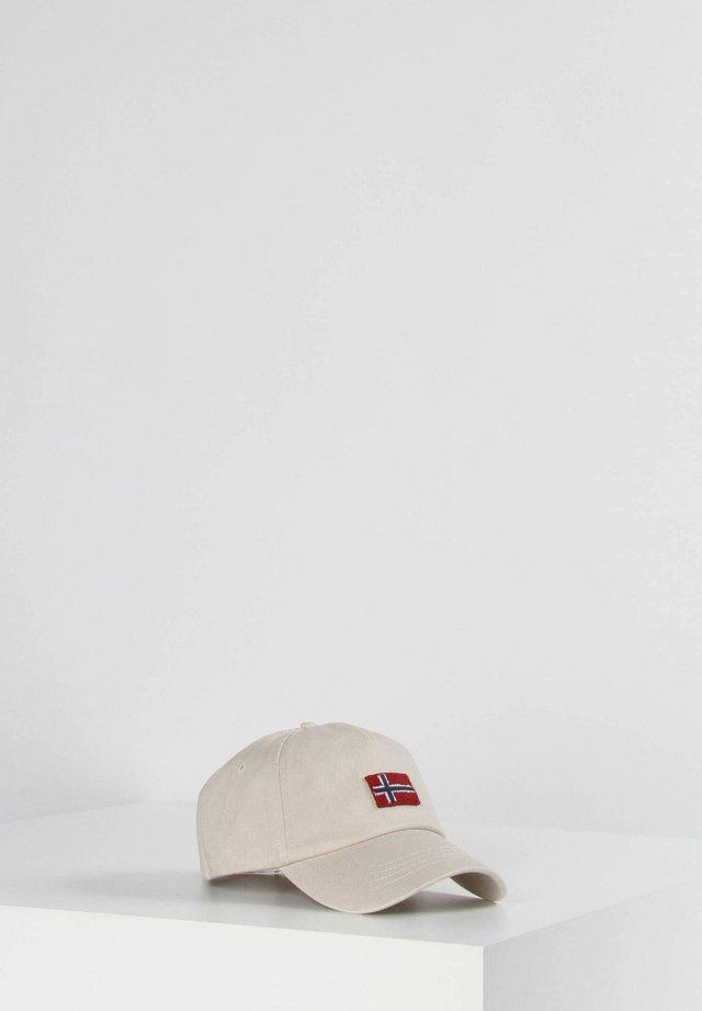 FONTAN - Cap - grey