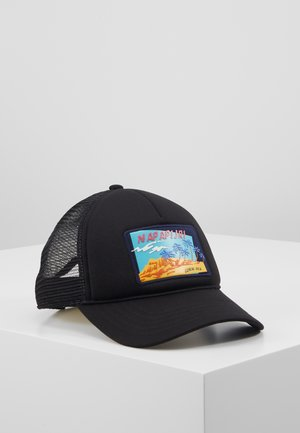 FORBES - Caps - black