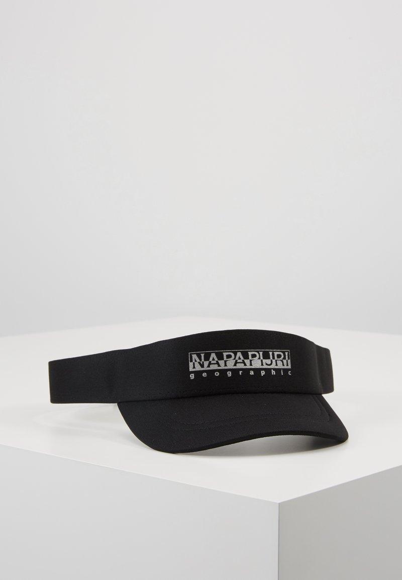 Napapijri - FREDONIA - Cap - black