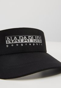 Napapijri - FREDONIA - Cap - black - 6