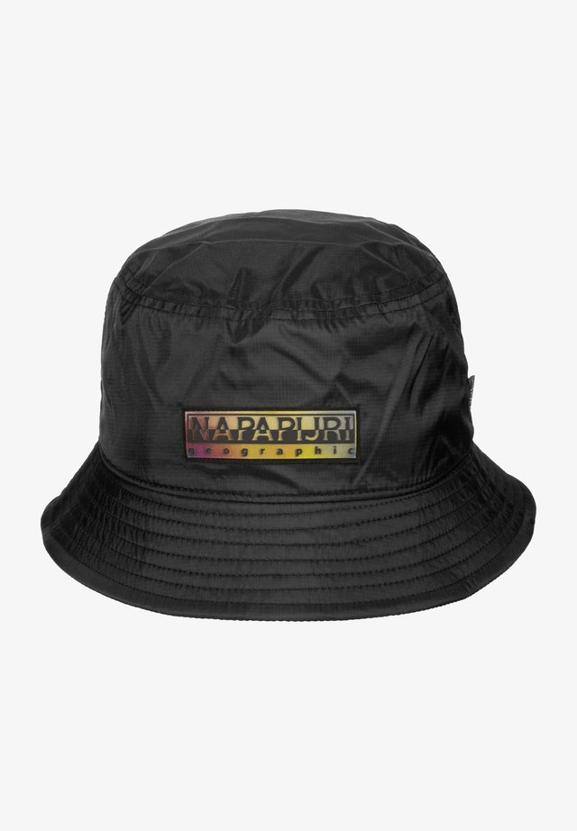 FRENCH - Hat - black