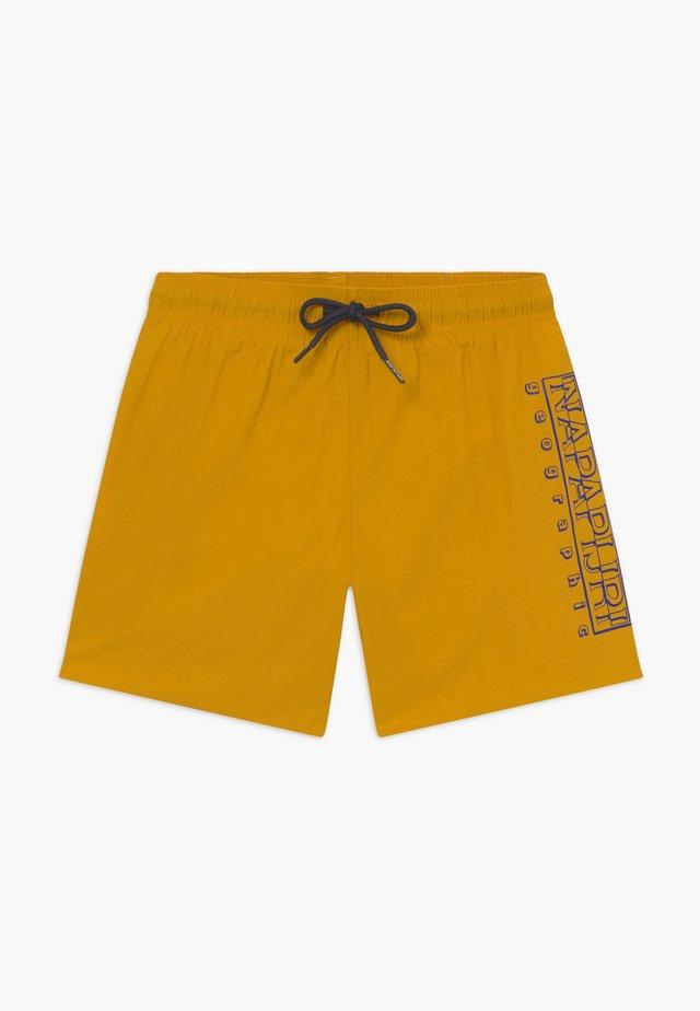 VOLI  - Plavky - mango yellow