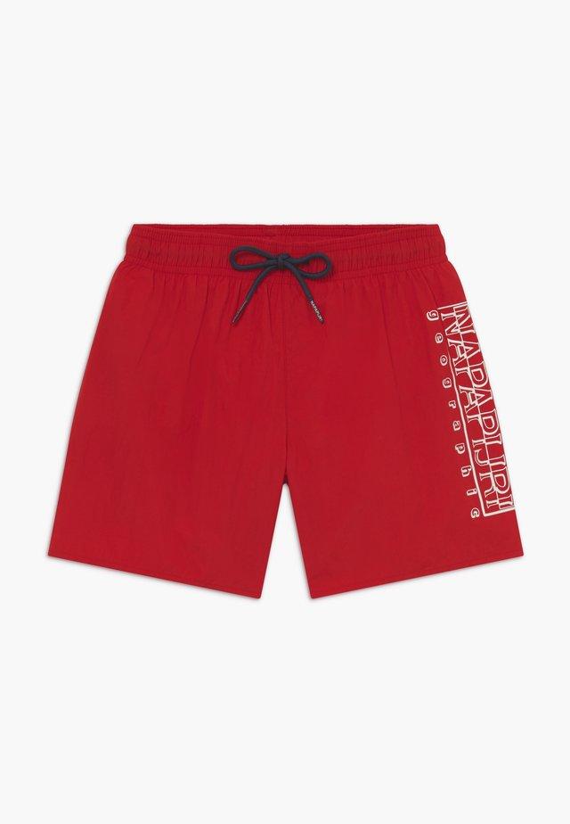 VOLI  - Plavky - bright red