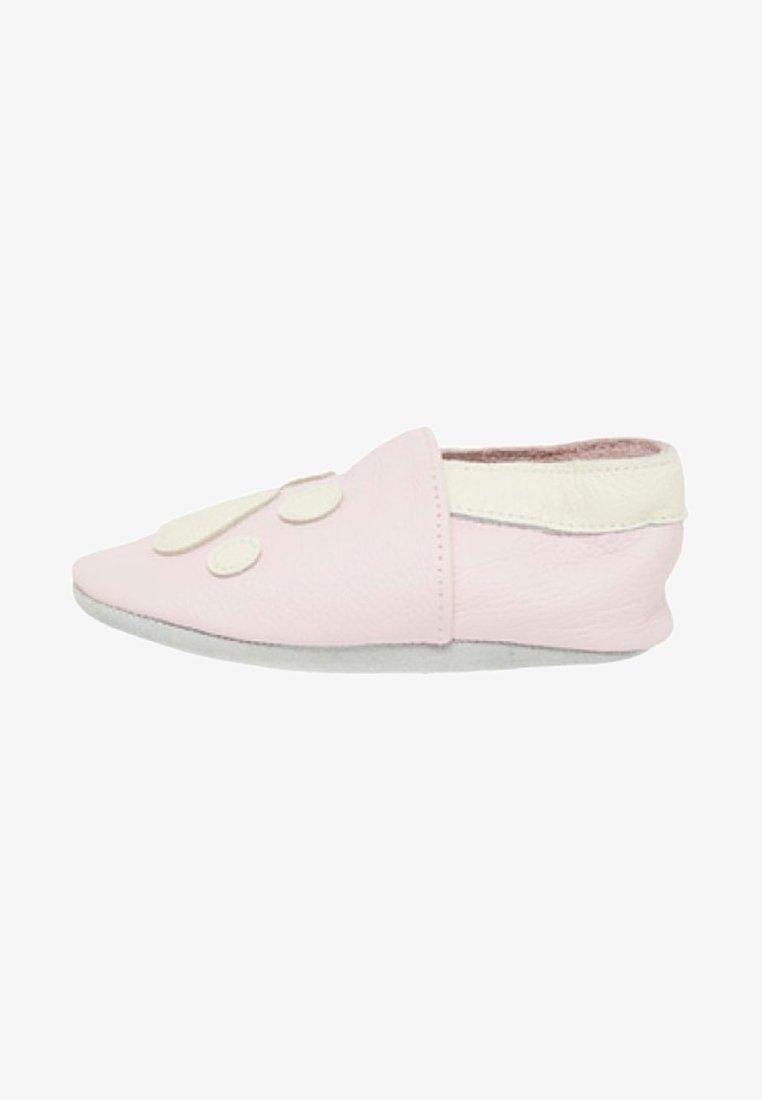 Name it - Ensiaskelkengät - barely pink