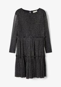 Name it - Robe d'été - black - 1