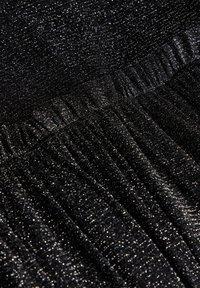 Name it - Robe d'été - black - 3
