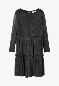 Name it - Robe d'été - black - 0