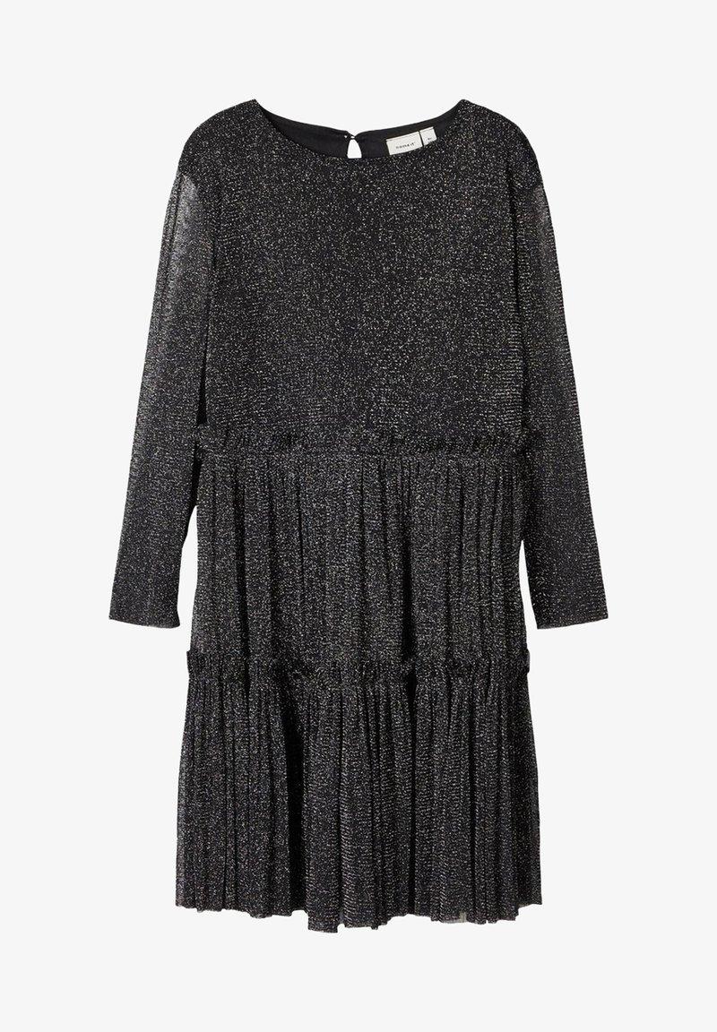Name it - Robe d'été - black