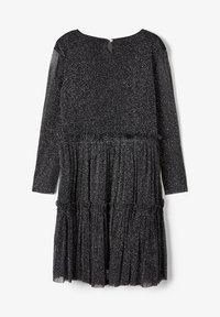 Name it - Robe d'été - black - 2