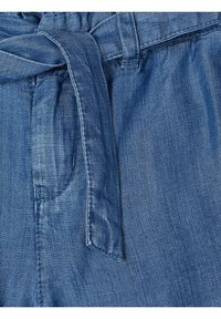 Name it - Denim shorts - medium blue denim - 4