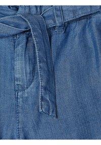 Name it - Short en jean - medium blue denim - 4