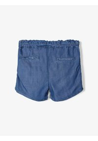 Name it - Denim shorts - medium blue denim - 3