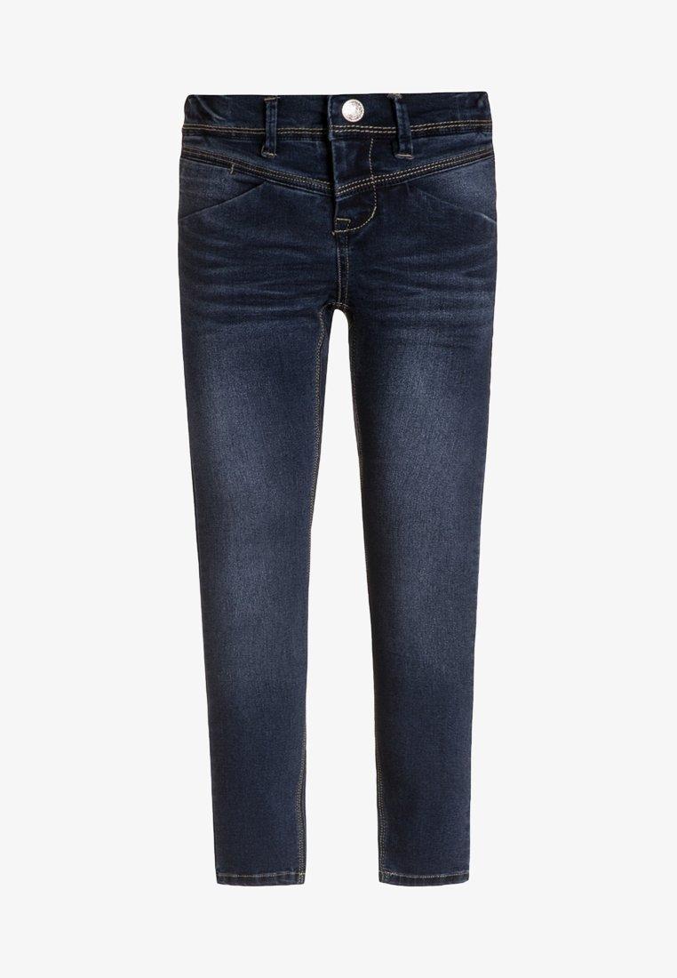 Name it - NITSUS - Jeans Skinny Fit - dark blue denim