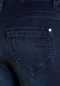 Name it - NITTONJA - Skinny-Farkut - dark blue denim - 3