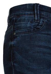 Name it - NITTONJA - Skinny-Farkut - dark blue denim - 2
