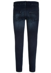 Name it - NITTONJA - Jeans Skinny Fit - dark blue denim