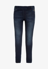 Name it - NITTONJA - Jeans Skinny Fit - dark blue denim - 0