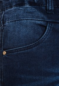 Name it - NKFPOLLY PANT  - Jeans Skinny Fit - dark blue denim - 2