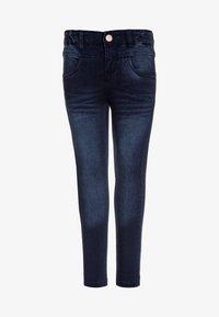 Name it - NKFPOLLY PANT  - Jeans Skinny Fit - dark blue denim - 0