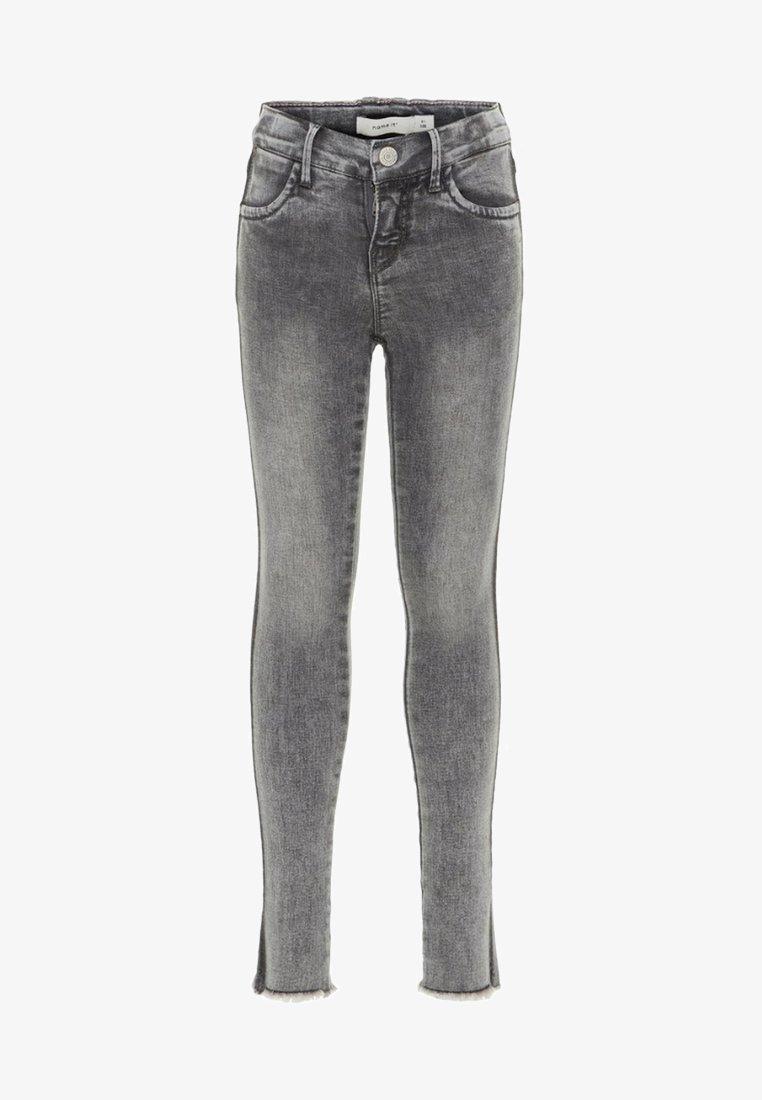 Name it - Jeans Slim Fit - medium grey denim