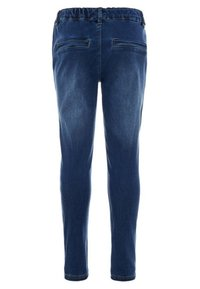 Name it - Jean slim - dark blue - 1
