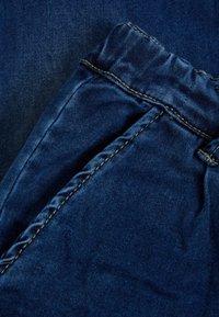 Name it - Slim fit jeans - dark blue - 2