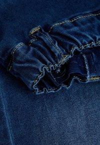 Name it - Slim fit jeans - dark blue - 3