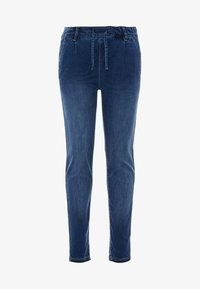 Name it - Jean slim - dark blue - 0