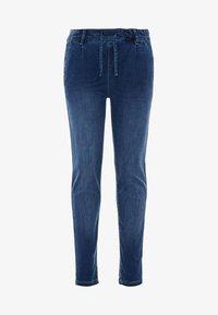 Name it - Slim fit jeans - dark blue - 0
