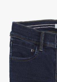 Name it - NKFPOLLY PANT CAMP - Jeans Skinny Fit - medium blue denim - 4