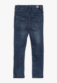 Name it - NMFPOLLY DNMTORA PANT - Jeans Skinny - medium blue denim - 1
