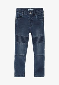 Name it - NMFPOLLY DNMTORA PANT - Jeans Skinny - medium blue denim - 3