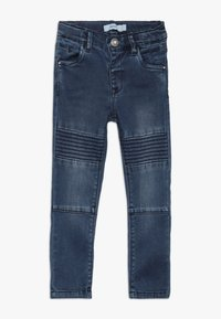 Name it - NMFPOLLY DNMTORA PANT - Jeans Skinny - medium blue denim - 0