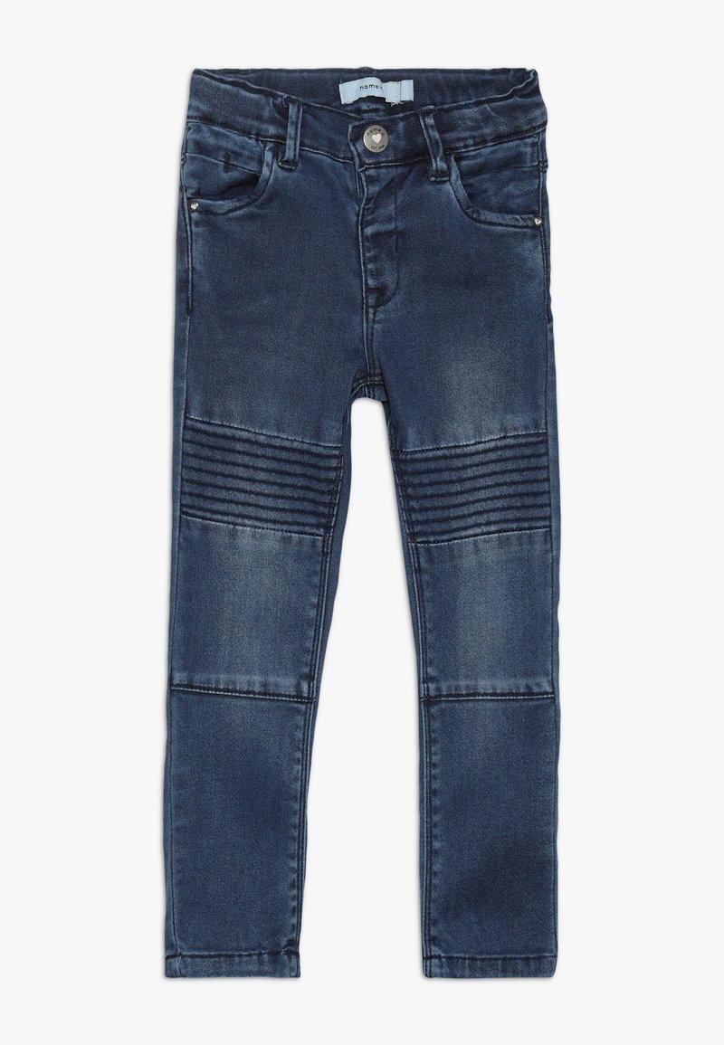 Name it - NMFPOLLY DNMTORA PANT - Jeans Skinny - medium blue denim