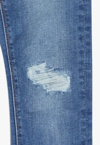 Name it - NKFPOLLY  - Slim fit jeans - medium blue denim - 4