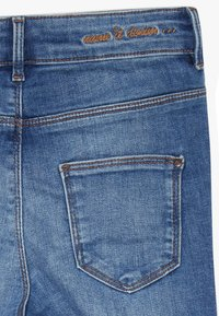 Name it - NKFPOLLY  - Slim fit jeans - medium blue denim - 2