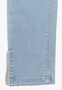 Name it - NKFPOLLY 1319 ANCLE PANT - Jeans Skinny Fit - light blue denim - 2