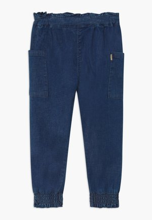 NMFRIE  - Relaxed fit jeans - medium blue denim