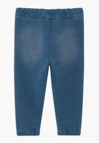 Name it - NBFRIE - Kalhoty - medium blue denim - 1