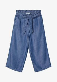 Name it - Jean boyfriend - medium blue denim - 0