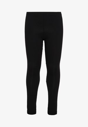 NITVIVIAN  - Leggings - Trousers - black