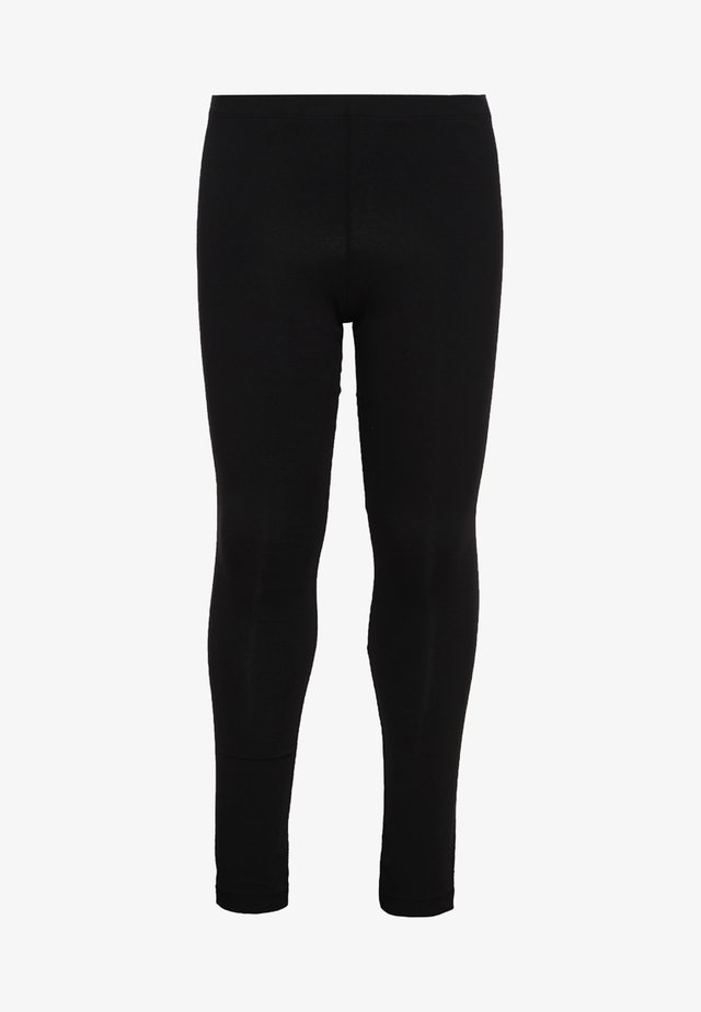NITVIVIAN  - Legging - black