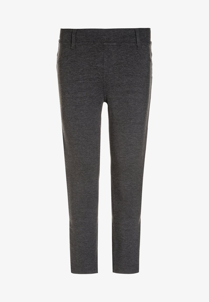 Name it - NKFJAVI - Trousers - dark grey melange