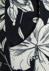 Name it - NMFHBELLA PANT CAMP MINI  - Pantaloni sportivi - dark sapphire