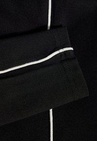 Name it - Tracksuit bottoms - black - 3